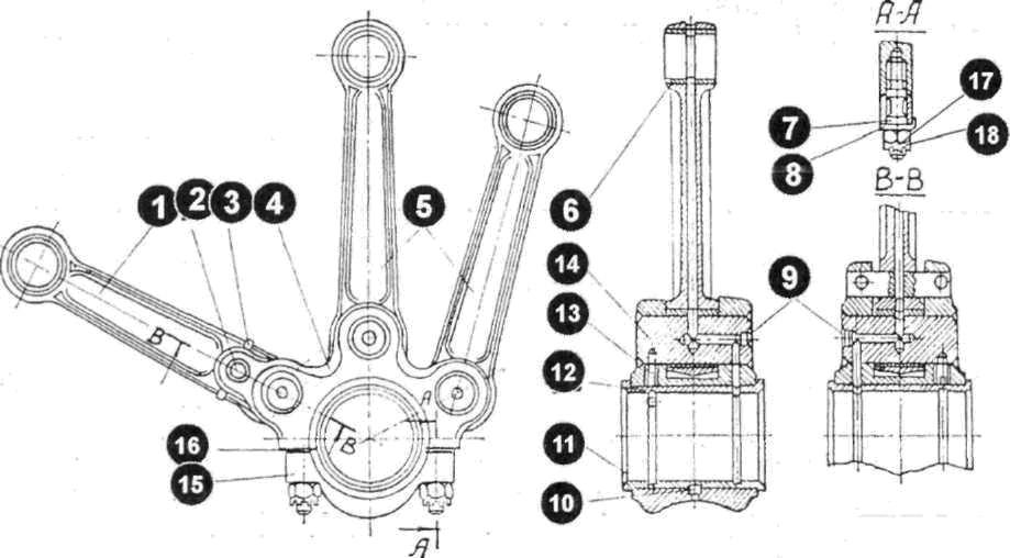 руководство по эксплуатации компрессора кт-6 - фото 10